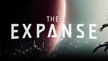 The Expanse S2