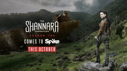 The Shannara Chronicles S2