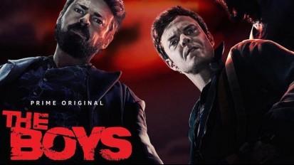 The Boys S1 / S2